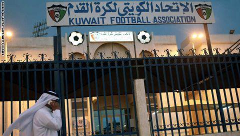 """الكويت تعتذر عن استضافة """"خليجي 23"""""""