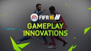 الابتكارات في اللعب